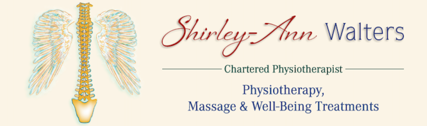 Lightwater Physiotherapy | Shirley-Ann Walters Physiotherapist